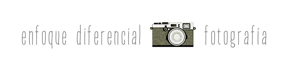 Fotografos Bodas en Soria - enfoque diferencial logo